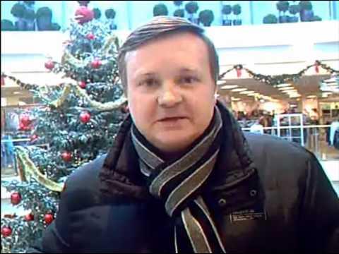 С новым 2011 годом поздравляет Вас Johannes Hammerschmidt