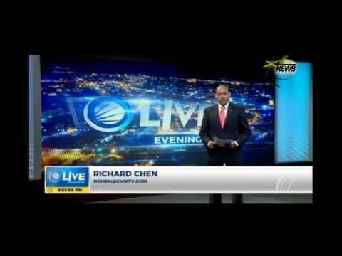 JAMAICA NEWS AUG 3, 2017 ( CVM LIVE )