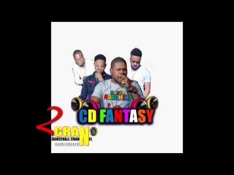 Cd Fantasy Wappins Thursdays Audio Ruxie Cardo Kartel Sheensea Loodi Alkaline Popcaan