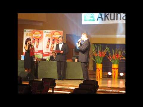 Your AKUNA Medical Day