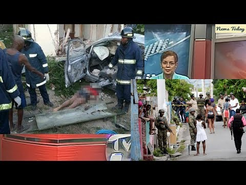 JAMAICA MIDDAY NEWS- SEPT/25/2017-CVM LIVE-CVM NEWS