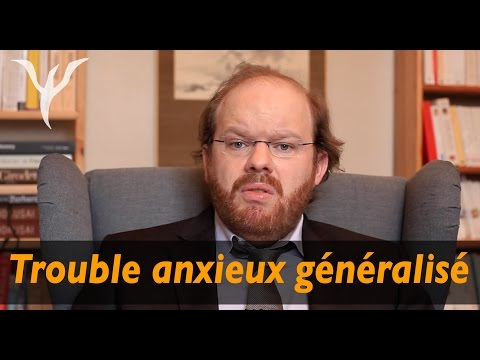 Trouble anxieux généralisé