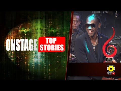 The Award Bounty Killer Never Imagined He Would Receive
