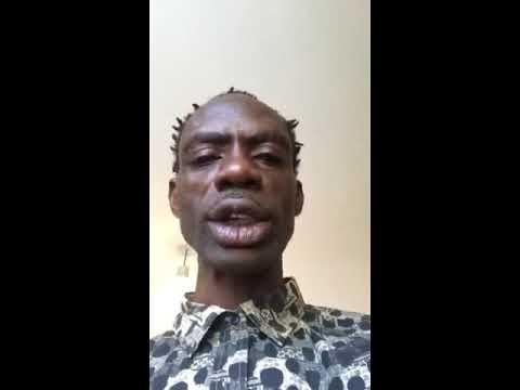 "Ninja Man Drops Knowledge On Where Jamaican ""ORIGINATES"" From"