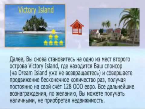Недвижимость на Кипре от 270 евро Остров Мечты