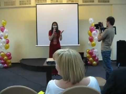 EMGoldex. ТУРКМЕНИСТАН, ФОРУМ В КИЕВЕ 12.05.2012Г.