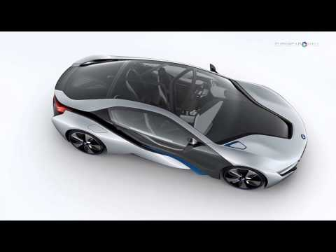2012 BMW i8 Concept (Full with music).mp4