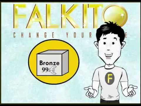 Falkito- Russian language