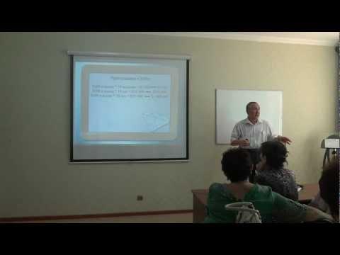 """Презентация консалтинговой компании """"L - Capital"""""""