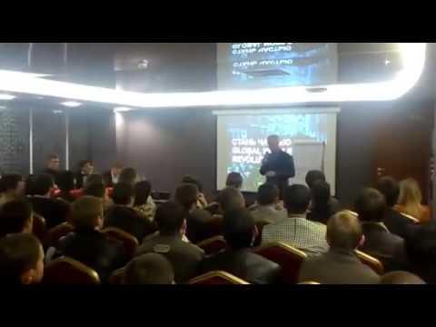 World GMN - Презентация из Казани 14.11.2012