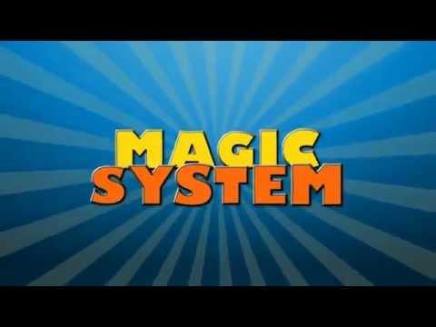 Magic System - Инструменты для бизнеса