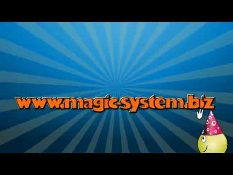 Magic System - Инструменты для бизнеса.