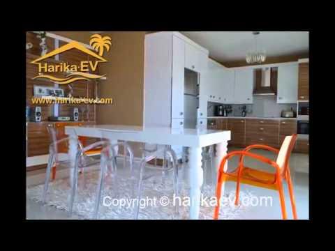 Обзор недвижимости с Harika Ev