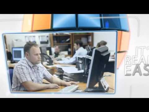 Рекламный ролик компании Union Payment Services.