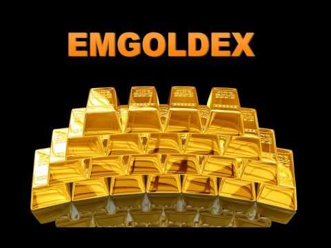 EMGOLDEX Покупка золота в бонусной программе Часть 1
