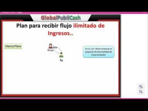 GlobalPubliCash   презентация от 24 04 13
