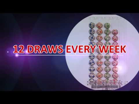 Lotto Madness 2013 English HD 720p