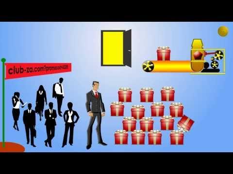 Клуб Золотая Антилопа. Дополнительный заработок в интернете
