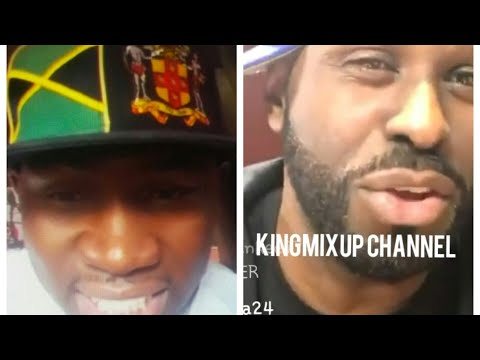 Foota Hype Vs Funk Flex ? Which Jamaican Takes The Mix Up Crown