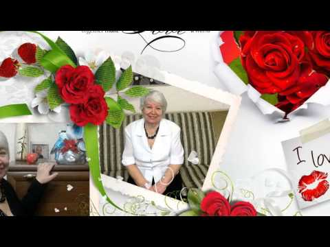 О самой главной женщине -О маме не забудьте!