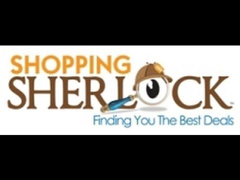 Презентация Shopping Sherlock