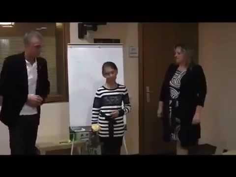 Руководитель в 11 лет!   Взаимный Фонд МЕРКУРИЙ