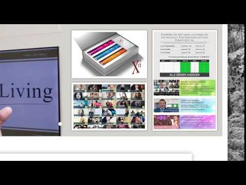 презентация нового надежного бизнеса в интернет из Германии