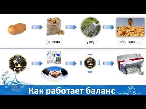 Модуль Распределения Прибыли