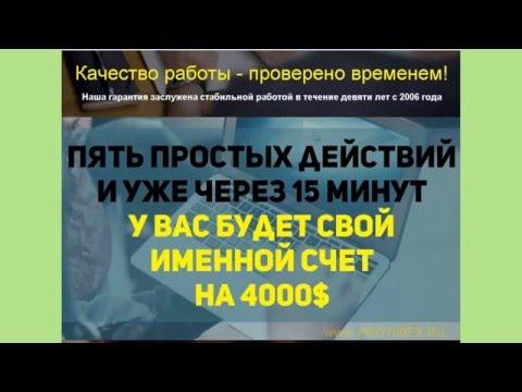 Коротко о самом главном. www.pro100fx.ru
