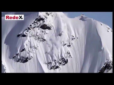 RedeX: поучительная история успеха.