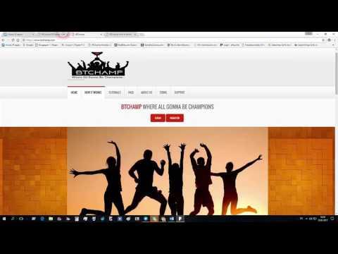 BTChamp Обзор маркетинг