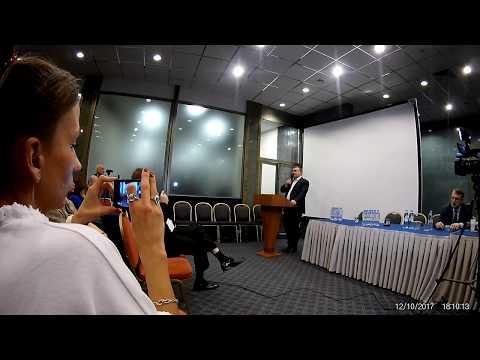 Короткая презентация Андрея Жукова на конференции Сухба 12,10,2017
