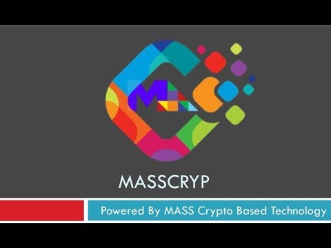 MASSCRYP CONNECT  МАРКЕТИНГ