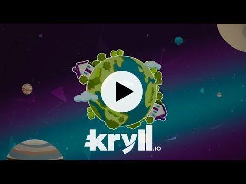Kryll.io - это платформа для криптовалютных трейдеров