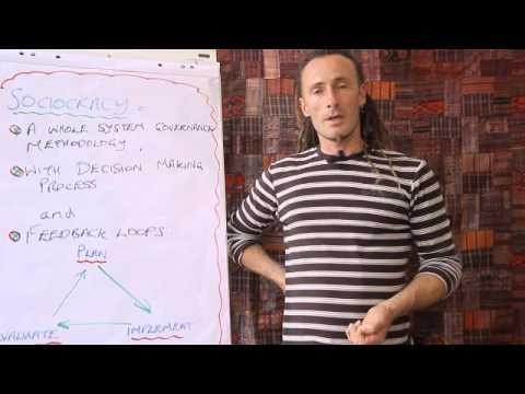 Sociocracy 1 Introduction