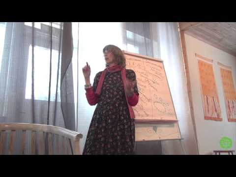 Diana Leafe Christian - Decision-making in communities + intro to Sociocracy 1