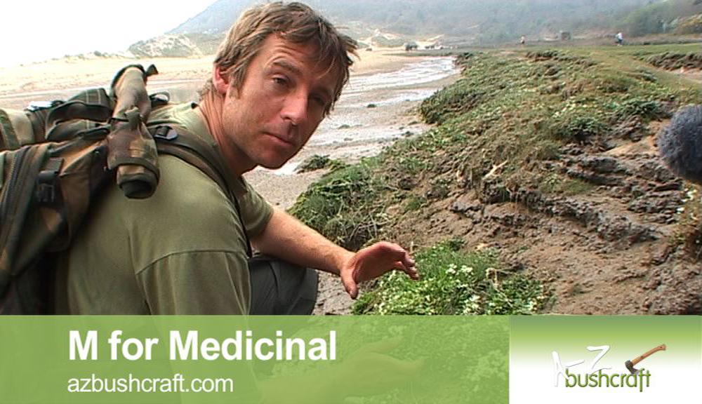 M for Medicinal