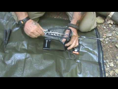 Sling Bow Final Modification How To