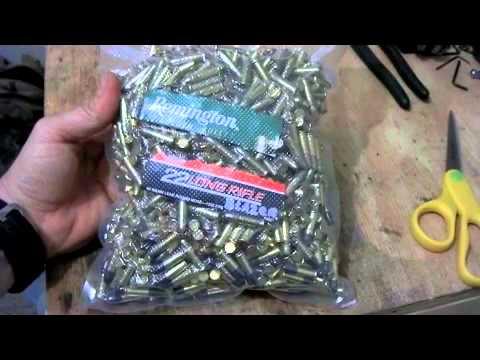 Sealing Ammo - Moisture Protection