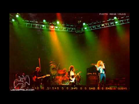 Led Zeppelin - 1975 Live Album (US Soundboard Compilation)