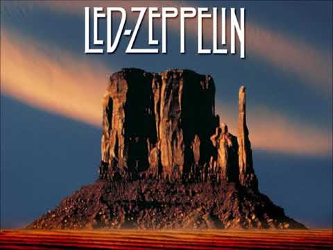 Led Zeppelin - The Lost Album (Complete)
