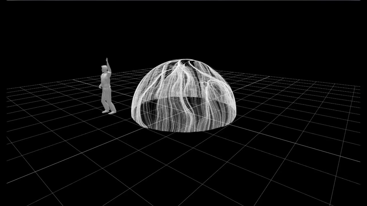 Simulation within generative design at AA