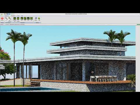 Allura GPU Renderer SketchUp Extension   Changing Your View