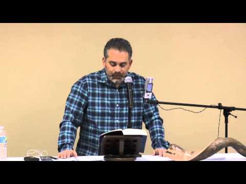 Beware False Prophets - Identifying the Anti-Messiah