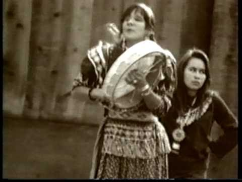 MAHK JCHI  Music for Native Americans