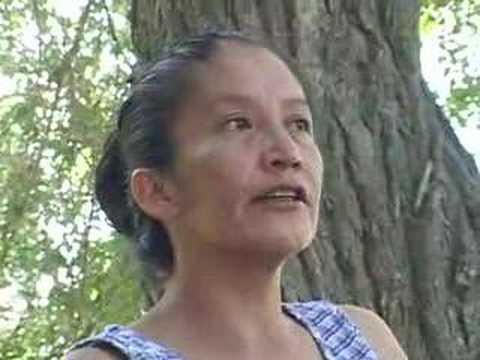 Lakota Voices - Arlette Loud Hawk: Part 2