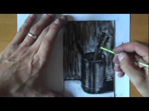 Mono-printing, The Painterly Print