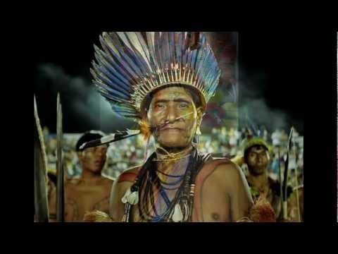 South American 'Indians'