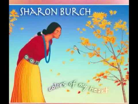 Sharon Burch - Pigeon Corn