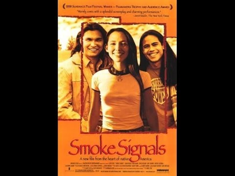 Smoke Signals Full Movie  Free